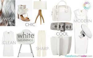 white meanings